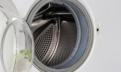 Come eliminare la muffa dalla lavatrice ace - Muffa bagno candeggina ...