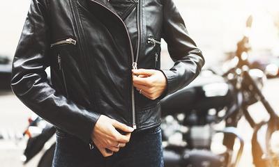 Come lavare la giacca da moto