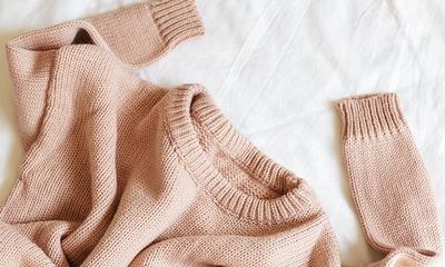 Come lavare un maglione di pura lana vergine