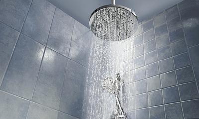 Come pulire il box doccia