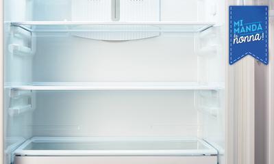 Come pulire il frigo ace - Muffa bagno candeggina ...