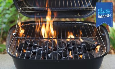 Come pulire la griglia del barbecue ace - La casa del barbecue ...