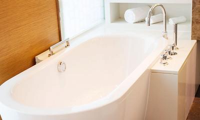 Come pulire la vasca da bagno