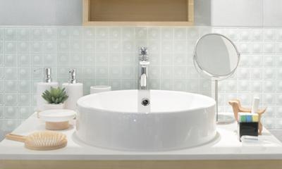 Come pulire le piastrelle del bagno ace