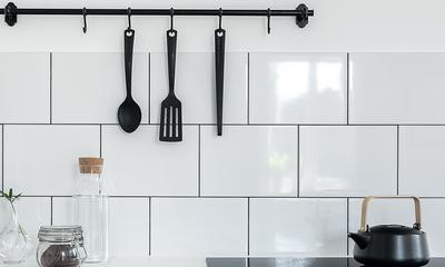 Come pulire le piastrelle della cucina