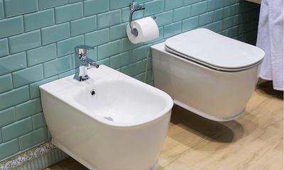 Come togliere il calcare ostinato dal wc