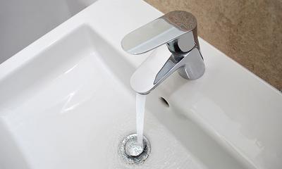 Come togliere il calcare dai rubinetti