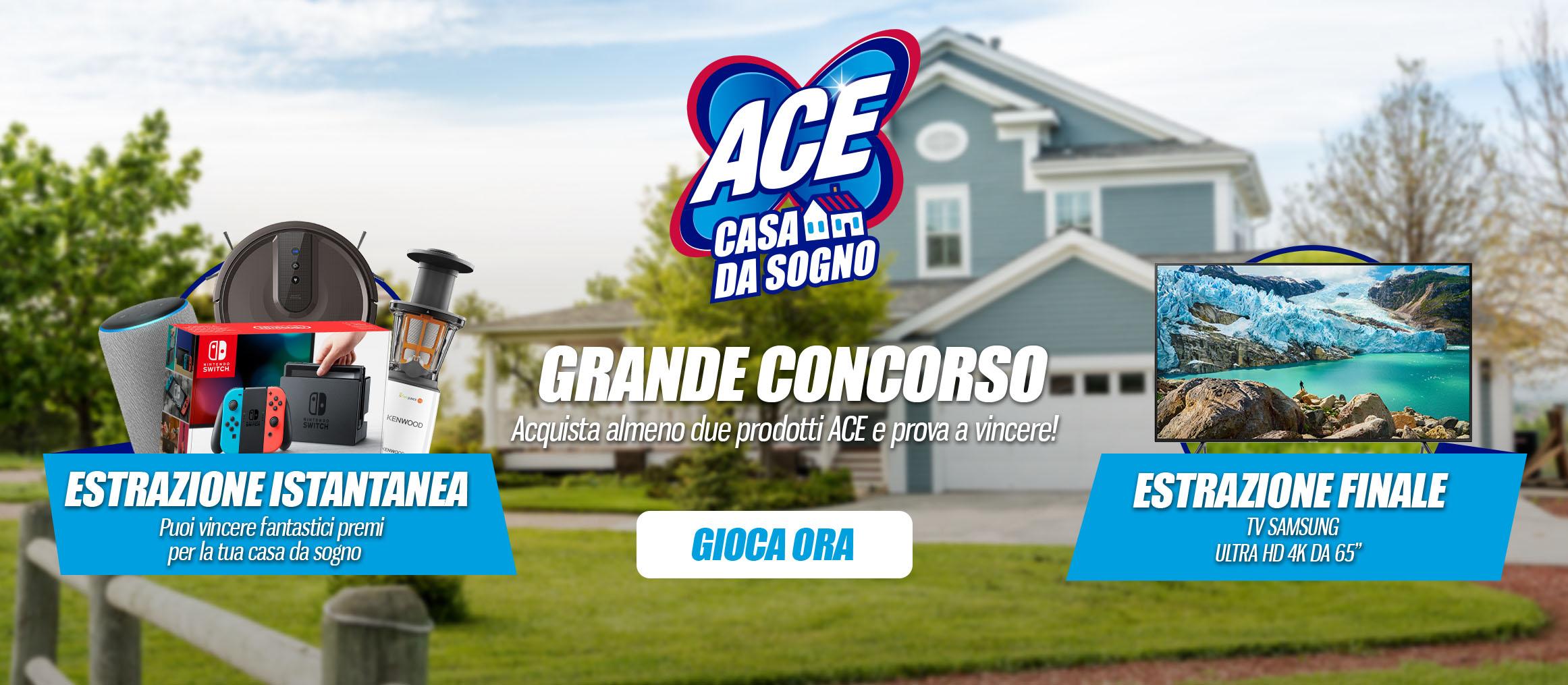 ACE Casa da Sogno