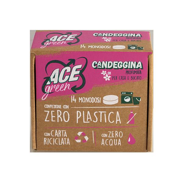 ACE Green Candeggina monodosi