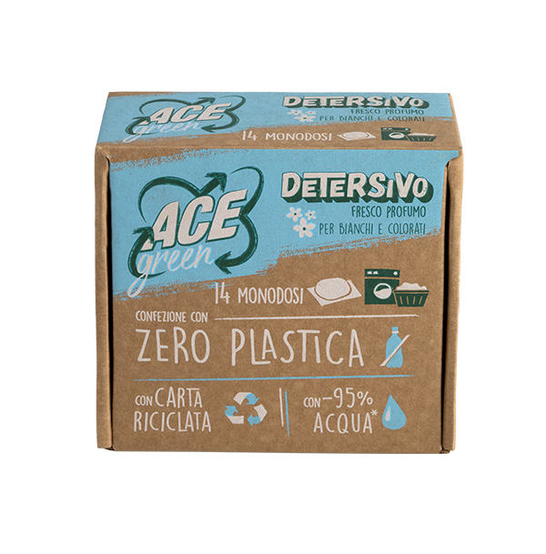 ACE Green Detersivo monodosi