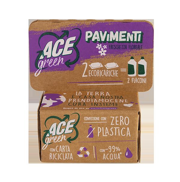 ACE Green Pavimenti ecoricariche