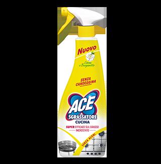 ACE Sgrassatore Cucina