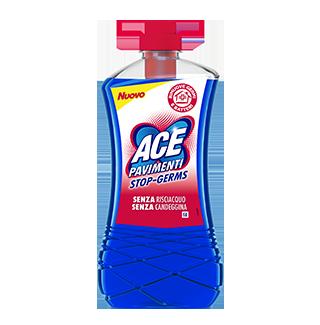 ACE Pavimenti Stop-Germs