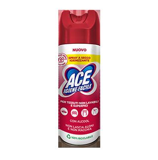 ACE Spray Igiene Facile