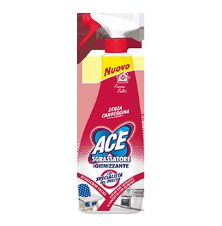 ACE Sgrassatore Igienizzante