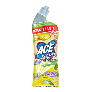 ACE WC Gel Fresco Lime