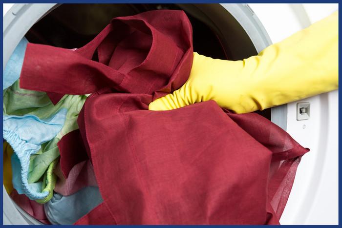 Come Lavare Le Tende In Lavatrice Ace